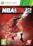 2k Sports NBA 2K12 Xbox 360 Game