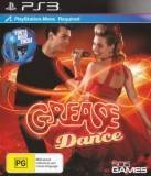 505 Games Grease Dance PS3 Playstation 3 Game