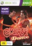 505 Games Grease Dance Xbox 360 Game