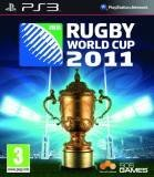505 Games Rugby World Cup 2011 PS3 Playstation 3 Game