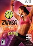 505 Games Zumba Fitness Nintendo Wii Game