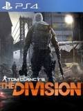 Ubisoft Tom Clancys The Division PS4 Playstation 4 Game