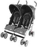 Babylove Twin Odyssey Stroller