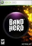 Activision Band Hero Xbox 360 Game