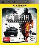 Electronic Arts Battlefield Bad Company 2 Platinum Edition PS3 Playstation 3 Game