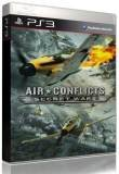 BitComposer Air Conflicts Secret Wars PS3 Playstation 3 Game