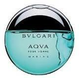 Bvlgari Aqua Marine 100ml EDT Men's Cologne