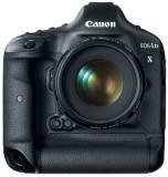 Canon EOS 1D X Digital Camera