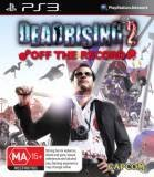 Capcom Dead Rising 2 Off the Record PS3 Playstation 3 Game