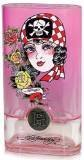 Christian Audigier Ed Hardy Born Wild 100ml EDP Women's Perfume