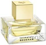 David Beckham Intimately Yours 75ml EDT Women's Perfume