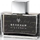 David Beckham Signature Story 75ml EDP Men's Cologne