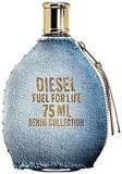 Diesel Fuel For Life Denim Collection Femme 75ml EDT Women's Perfume