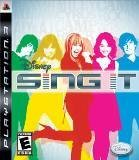 Disney Sing It PS3 Playstation 3 Game
