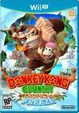 Nintendo Donkey Kong Country Tropical Freeze Wii U Game