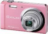 Casio Exilim EX-ZS6 Digital Camera