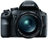 Fujifilm X-S1 Digital Camera
