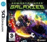 Sierra Geometry Wars Galaxies Nintendo DS Game