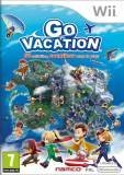 Namco Go Vacation Nintendo Wii Game