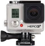 GoPro HD Hero3 Plus Black Action Camera