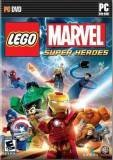 Warner Bros. Interactive LEGO Marvel Super Heroes PC Game