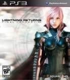 Square Enix Lightning Returns: Final Fantasy XIII PS3 Playstation 3 Game