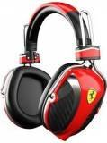 Ferrari Logic3 Scuderia P200 Head Phones