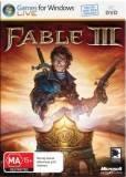 Microsoft Fable III PC Game