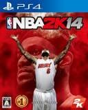 2K Games NBA 2K14 PS4 Playstation 4 Game