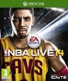 Electronic Arts NBA Live 14 Xbox One Game