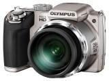 Olympus SP-720UZ Digital Camera