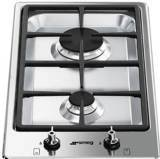 Smeg PGA32G Kitchen Cooktop