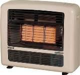 Rinnai 151L Heater