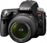 Sony Alpha SLT-A35 Digital Camera