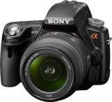 Sony SLT-A33 Digital Camera