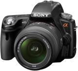 Sony SLT-A55 Digital Camera