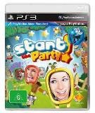 Sony Sony Start the Party PS3 Playstation 3 Game