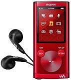 Sony Walkman NWZ-E454 8GB MP3 Player