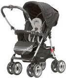 Steelcraft Acclaim Reverse Handle Pram