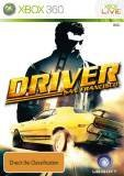 Ubisoft Driver San Francisco Xbox 360 Game