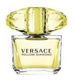 Versace Yellow Diamond 50ml EDT Women's Perfume
