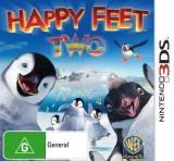 Warner Bros Happy Feet Two Nintendo 3DS Games