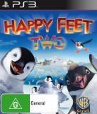 Warner Bros Happy Feet Two PS3 Playstation 3 Game