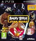 Activision Angry Birds Star Wars PS3 Playstation 3 Game