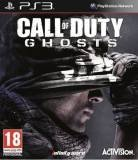 Activision Call of Duty Ghosts PS3 Playstation 3 Game