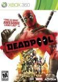 Activision Deadpool Xbox 360 Game