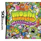 Activision Moshi Monsters Moshling Zoo Nintendo DS Game