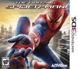 Activision The Amazing Spiderman Nintendo 3DS Game