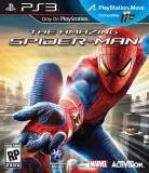 Activision The Amazing Spiderman PS3 Playstation 3 Game