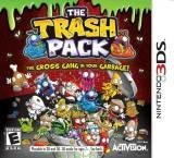Activision The Trash Pack Nintendo 3DS Game